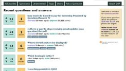 Free Yahoo Answer Clone Script PHP