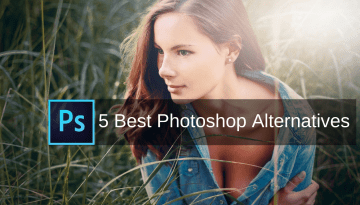 5 Best Free Photoshop Alternatives You Need to Know