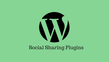 10 Best Social Sharing Plugins For WordPress