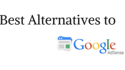 11 Best Google Adsense Alternative Advertising Networks – 2018 Edition