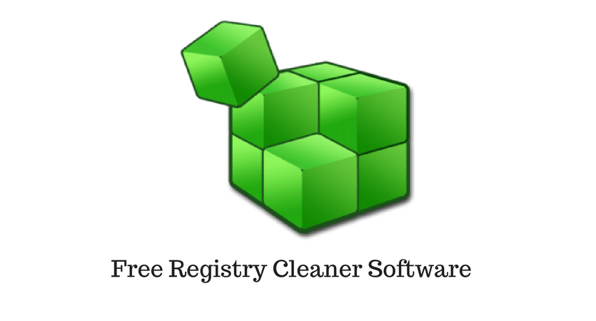 Free Registry Cleaner Software
