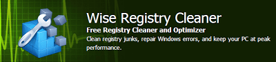 Wise Registry Cleaner to Improve Windows Performance