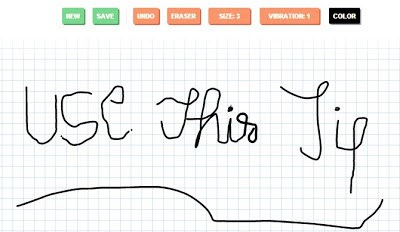 Create Sketches Online and share with SketchToy