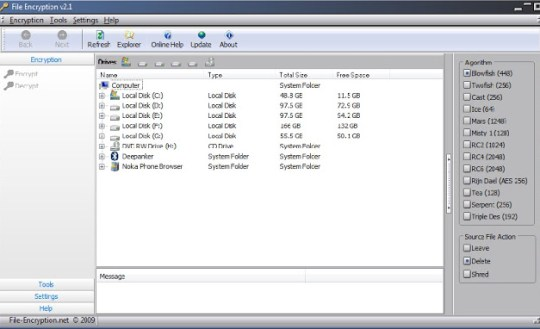 Encrypt your Important Files with File Encryption [Windows]