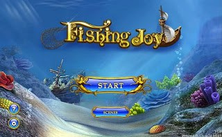 Fishing Joy chrome