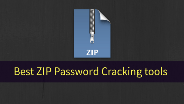 Best ZIP Password Cracking tools