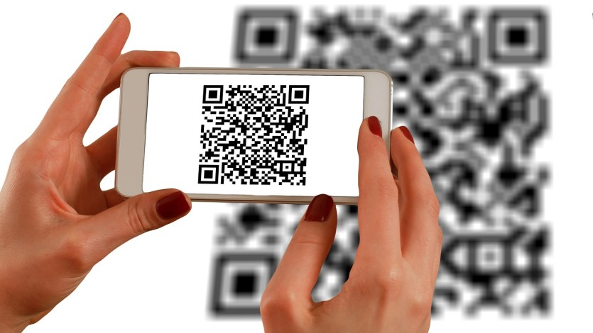 Generate QR Code for WordPress Posts or Pages