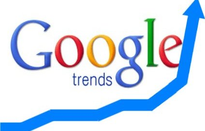 Google Trends WordPress
