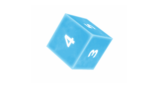 Fancy Rotating CSS3 Cube With Cube.js
