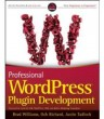 WordPress Plugin development e-book best WordPress books