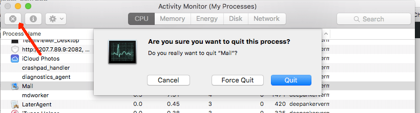 task manager mac