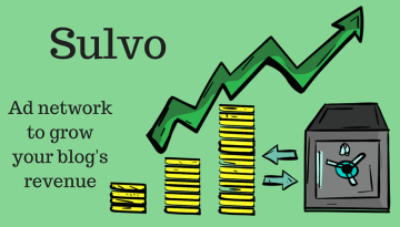 Sulvo Review: Try It If You Are Frustrated With low Adsense Earning Even With Good traffic