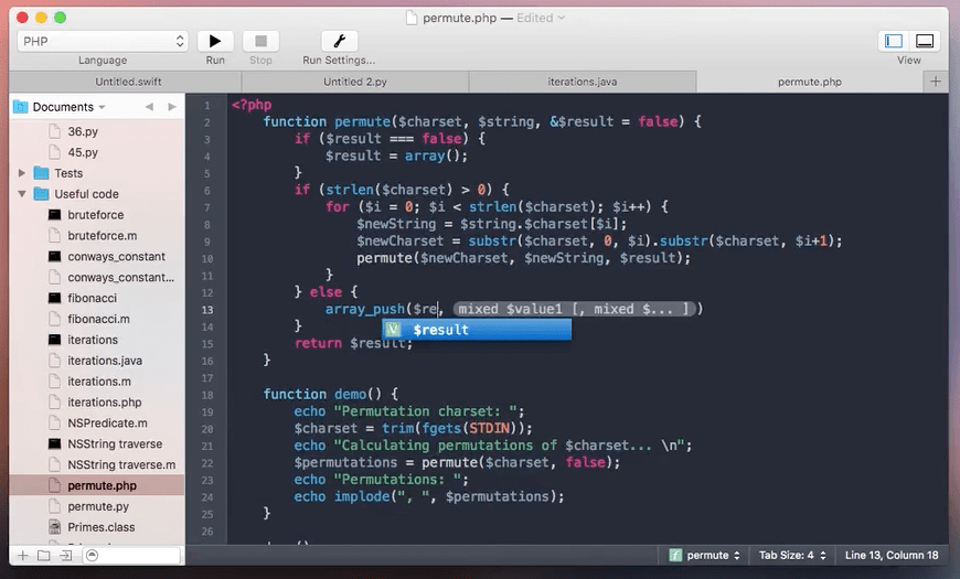 10 Best Text Editors for Mac - 2019