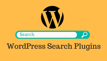 Best Search Plugins for WordPress To Improve Search Function