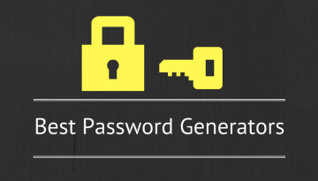 10 Best Password Generators For Creating Strong Unhackable Passwords