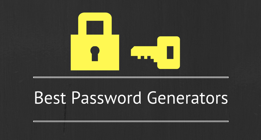Password Generators