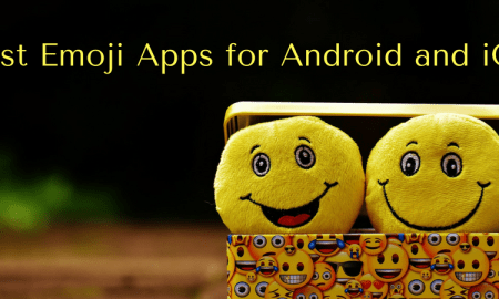 Best Emoji Apps for Android and iOS