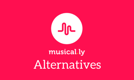 Best Musical.ly Alternatives