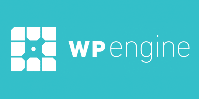 WP Engine: Managed WordPress Hosting