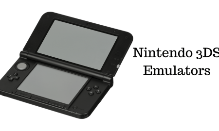Nintendo 3DS Emulators