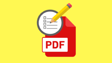 5 Best PDF Editor Apps For Android