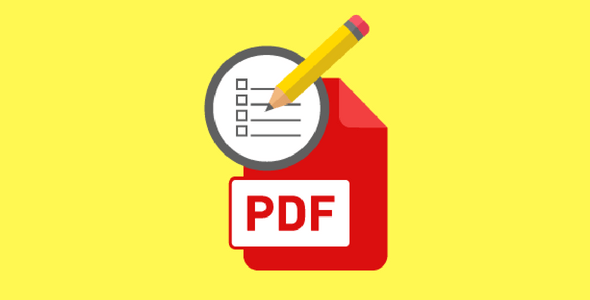 PDF Editor Apps Android