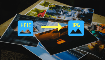 How to Convert HEIC to JPG on Android