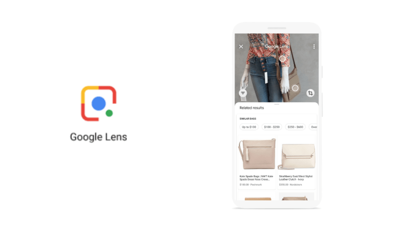 Use Google Lens On Any Android Phone