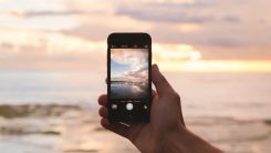 How to capture photos in Burst Mode on an iPhone