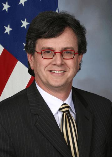 Ambassador Howard Gutman