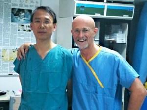 Image from:http://www.businessinsider.com/head-transplant-surgeon-frankenstein-2017-7