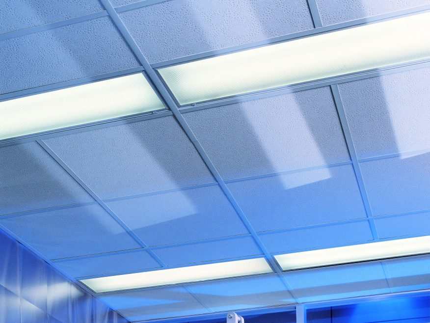 clean room acoustical panels for