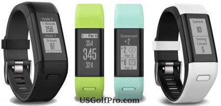Garmin Approach X40 GPS Golf Watch Review      Click Here for the Price