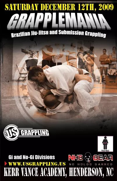 Submission Only VI - US Grappling