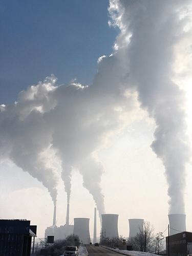 international Cap-and-Trade Program, quebec, carbon emissions