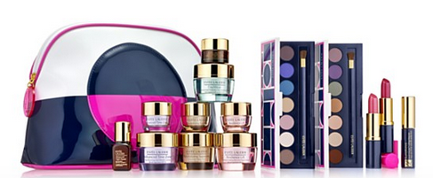 Estee Lauder gift with purchase - 7 pcs with $45 purchase | Gift ...