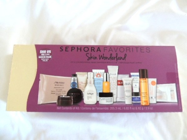 sephora gift with purchase 1