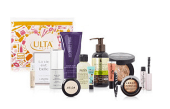 HOT* Ulta: FREE 4pc Benefit Cosmetics gift with any $50 purchase + ...