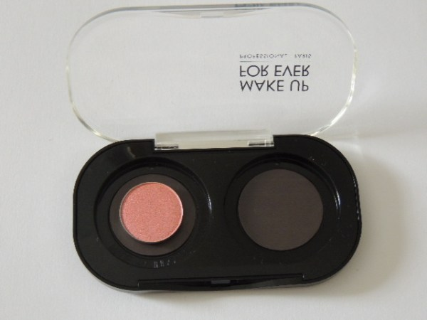 make up for ever Eyeshadow Palette 1