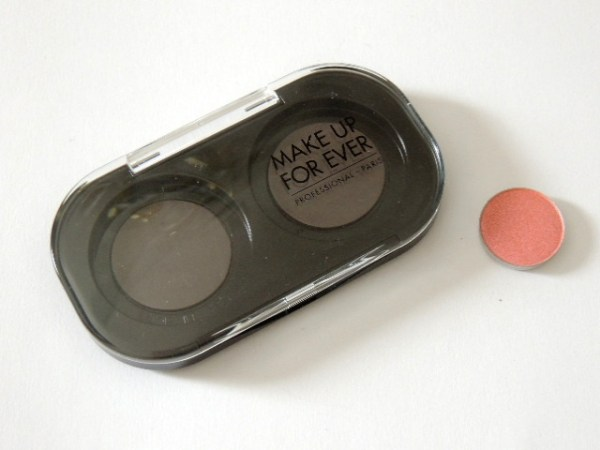 make up for ever Eyeshadow Palette 2