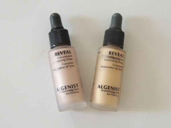 Update: Algenist 40% off gift set + My Drop & Glow Luminizing Duo ...
