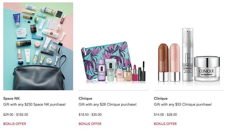 La Mer | Gift With Purchase