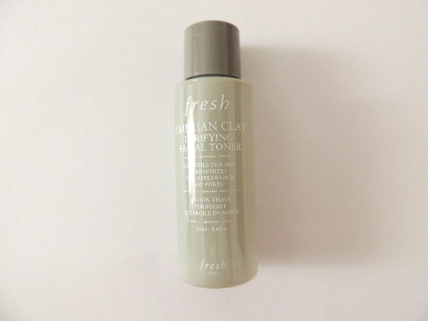 Fresh Umbrian Clay Purifying Facial Toner sample.JPG
