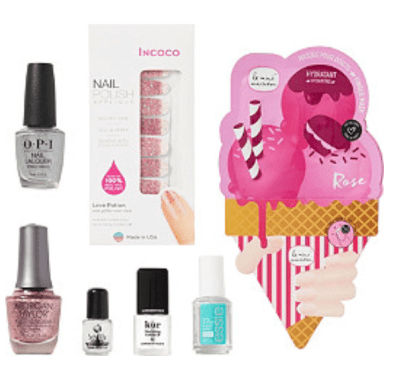 Ulta Free 7 Pcs Nail Gift Set W 30 Pro Nail Purchase