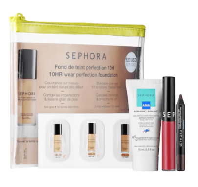 Sephora gift with purchase update 9/7 - 2 new codes + MORE