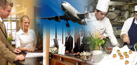 advanced diploma in airline and hospitality management 9 months