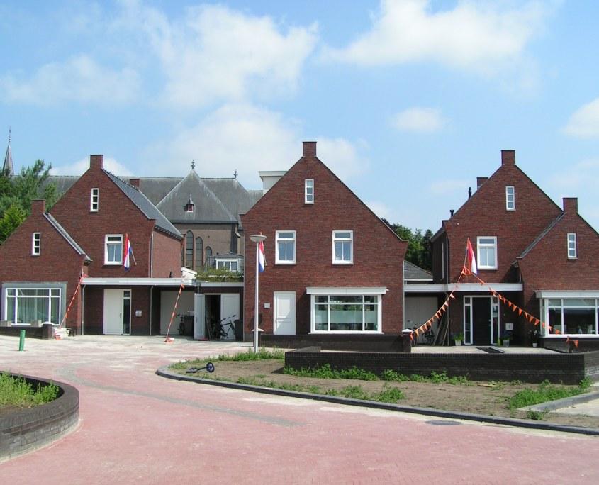 algemene woningkeuring, opleveringskeuring nieuwbouw