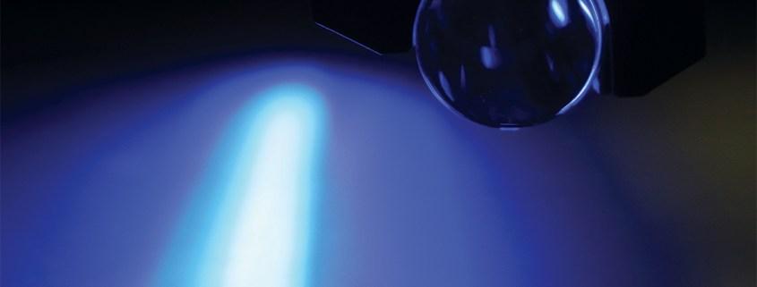 LED UV CURING