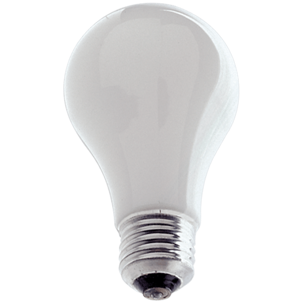 Incandescent for Photographic Enlarger