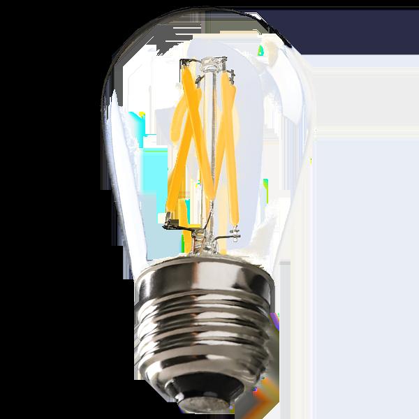 U-LED Filament LED S14